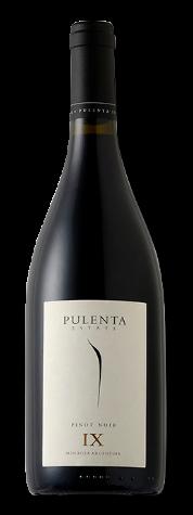 Pulenta Estate IX Pinot Noir 750 ml