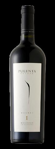 Pulenta Estate Malbec I 750 ml