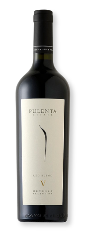 Pulenta Estate Red Blend 750 ml