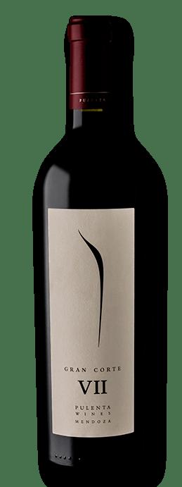 Pulenta VII Gran Corte 750 ml