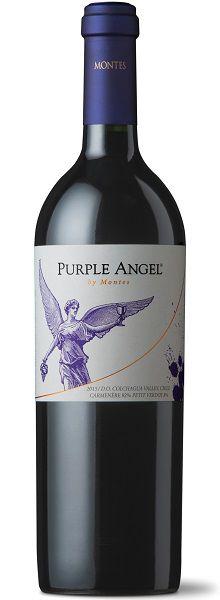 Purple Angel Carménère 750 ml