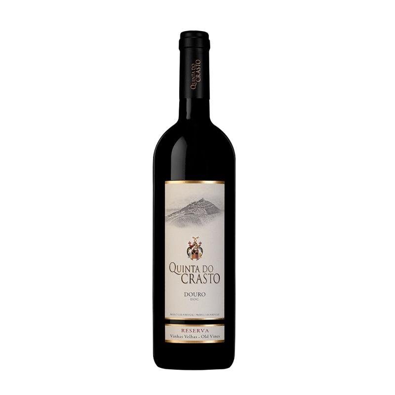 Quinta Do Crasto Reserva Vinhas Velhas 750 ml