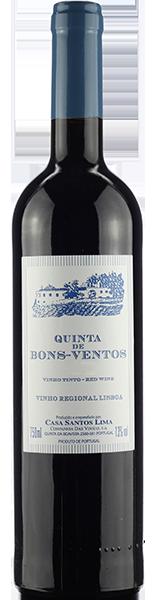 Quinta Dos Bons Ventos 750 ml