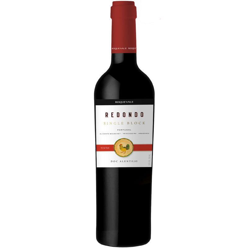 Redondo Single Block Tinto 750 ml