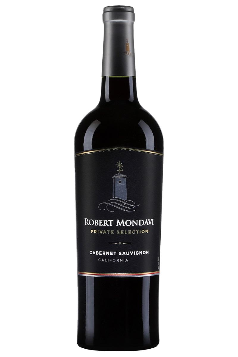 Robert Mondavi Private Selection Cabernet Sauvignon 750ml