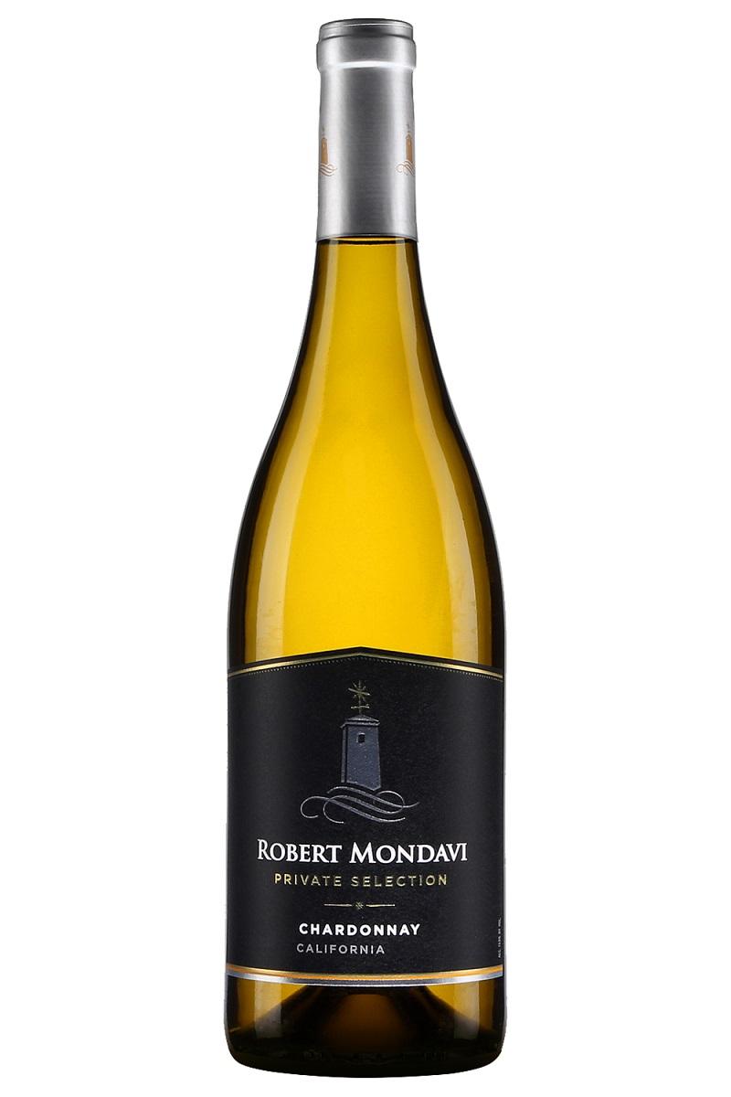 Robert Mondavi Private Selection Chardonnay 750ml