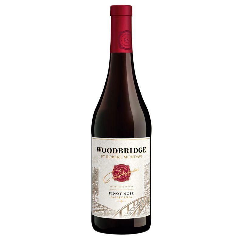 Robert Mondavi Woodbridge Pinot Noir 750ml