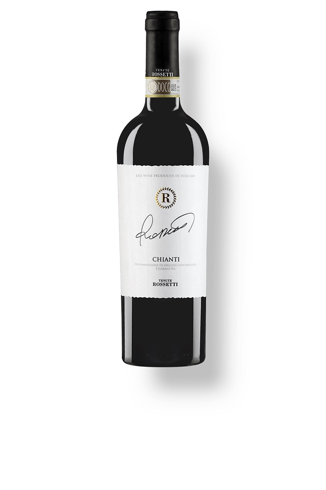 Rossetti Chianti DOCG 750 ml