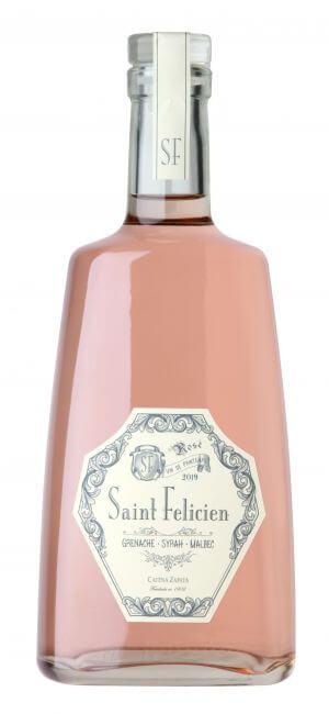 Saint Felicien Rose 750 ml