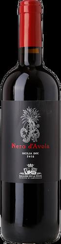 Sallier de la Tour Nero d'Avola 750 ml