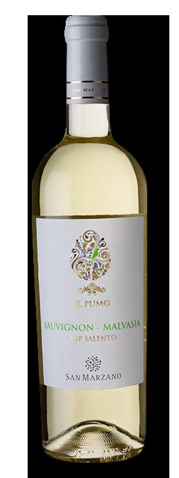 San Marzano Il Pumo Sauvignon Malvasia 750 ML