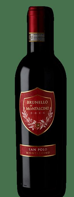 San Polo Brunello Di Montalcino DOCG 750 ML
