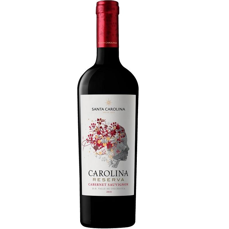 Santa Carolina Reserva Cabernet Sauvignon 750 ml