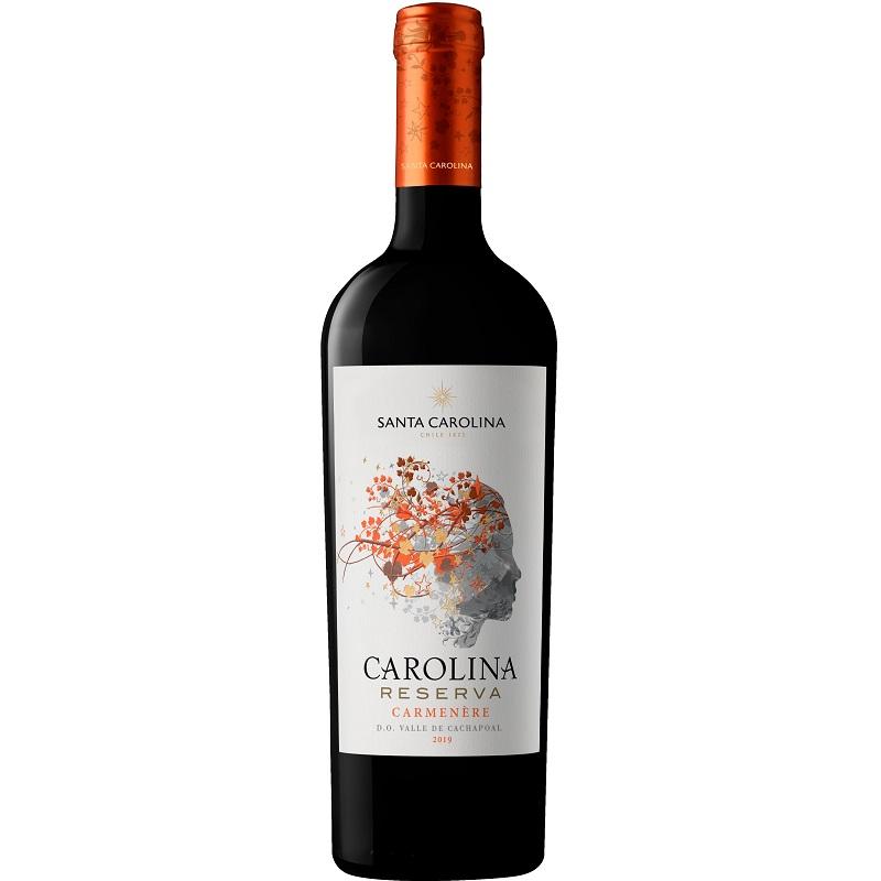 Santa Carolina Reserva Carmenére 750 ml