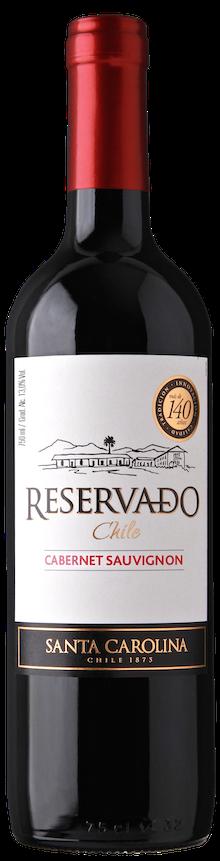 Santa Carolina Reservado Cabernet Sauvignon 750 ml