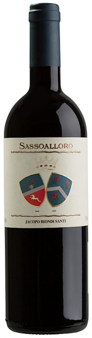 Sassoalloro IGT 750 ml