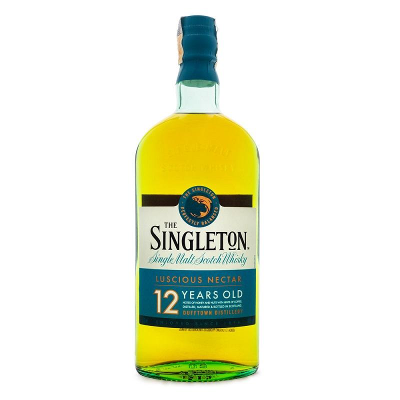 Singleton 12 Anos Dufftown 750ml