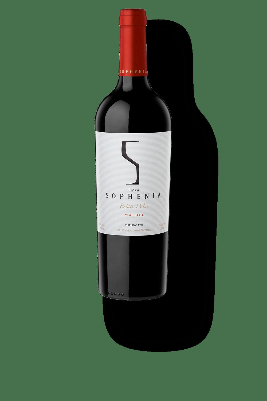 Sophenia Estate Wine Malbec 750 ml