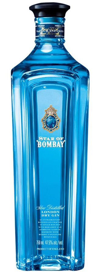 Star of Bombay 750ml