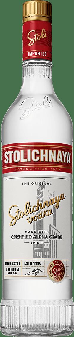 Stolichnaya 750ml