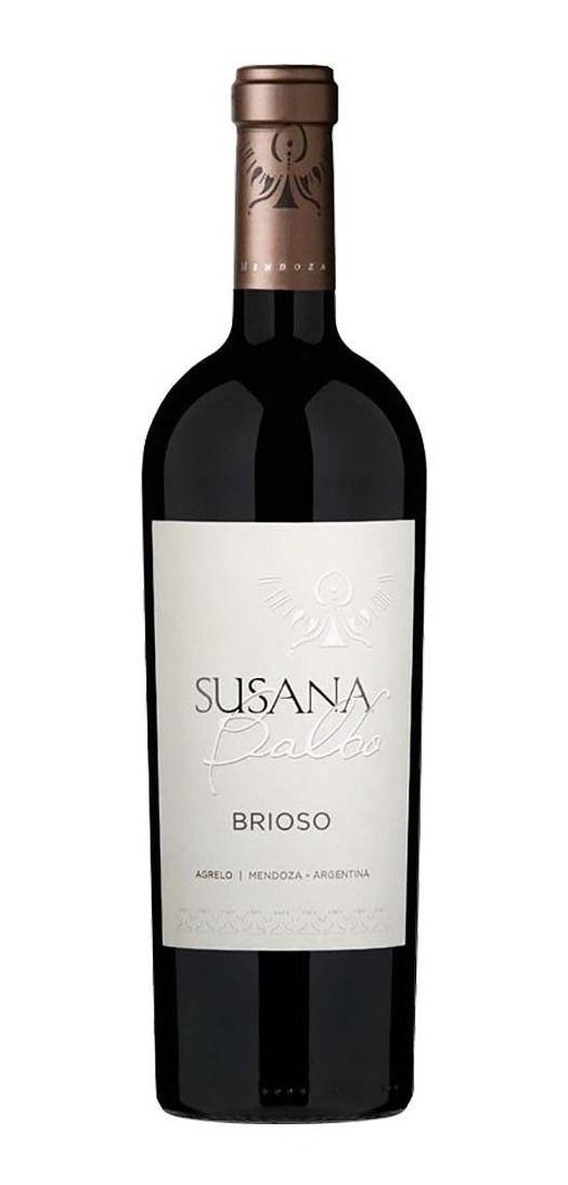 Susana Balbo Brioso 750 ml