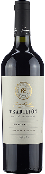 Susana Balbo Tradicion Red Blend 750 ml
