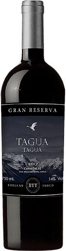 Tagua Tagua Gran Reserva Carmenère 750 ml