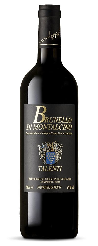Talenti Brunello Di Montalcino DOCG 750 ML