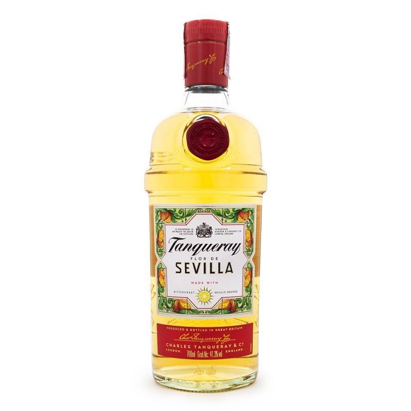 Tanqueray Flor De Sevilla 700 ml
