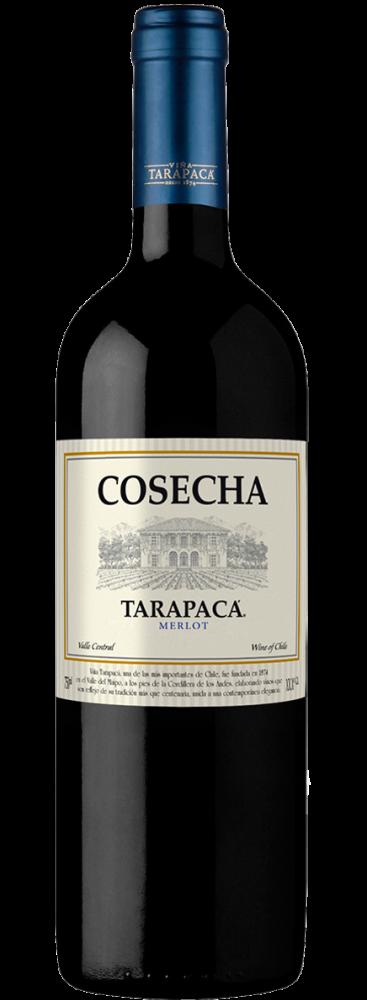 Tarapaca Cosecha Merlot 750 ml