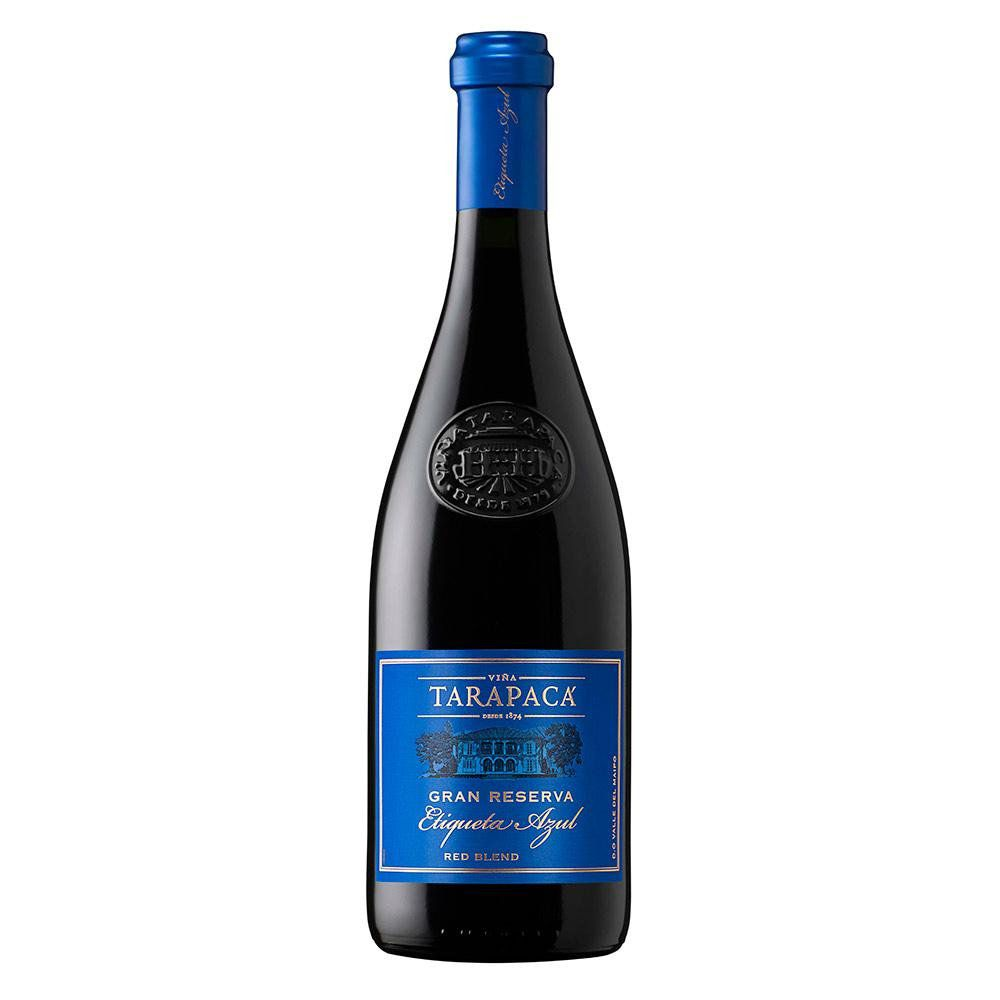 Tarapaca Gran Reserva Etiqueta Azul 750 ml