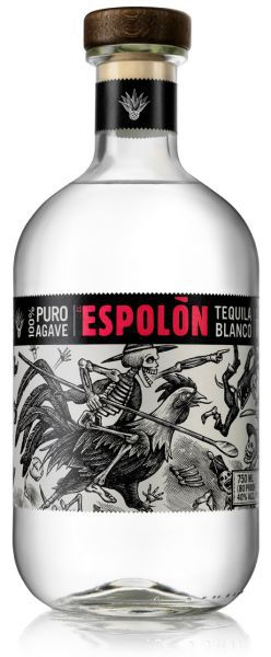 Espolòn Blanco 750 ml