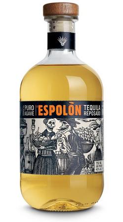Tequila Espolòn Reposado 750 ml