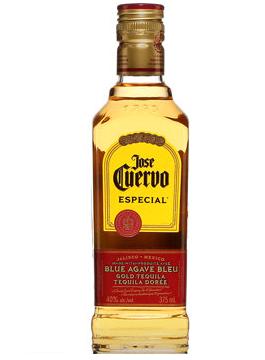 Tequila José Cuervo Especial 375 ml