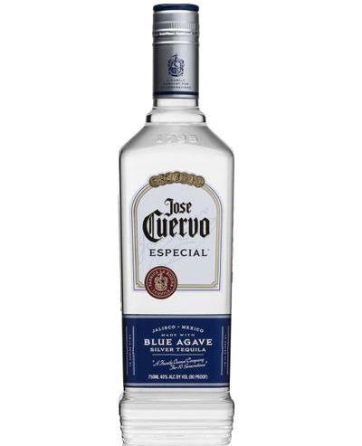 José Cuervo Prata 750 ml