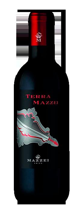 Terra Mazzei 750 ml