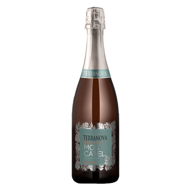 Espumante Miolo Terranova Moscatel 750 ml