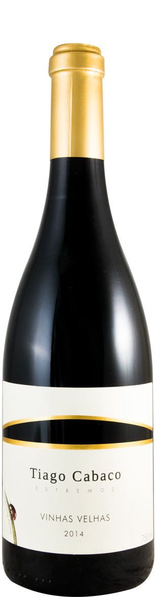 Tiago Cabaço Vinhas Velhas Tinto 750 ml