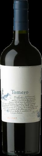 Tomero Malbec 750 ml