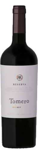 Tomero Reserva Malbec 750 ml