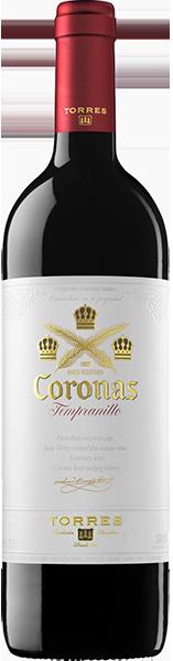 Torres Coronas Tempranillo 750 ml