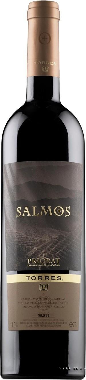Torres Salmos 750 ml