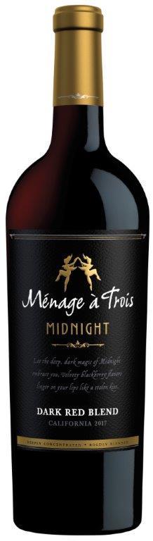 Trinchero Menage a Trois Midnight 750ml