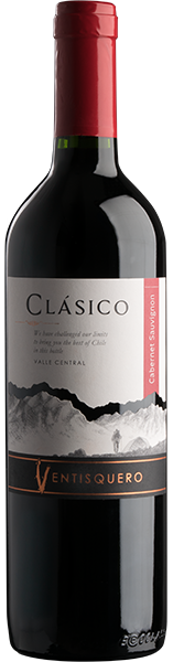 Ventisquero Classico Cabernet Sauvignon 750 ml