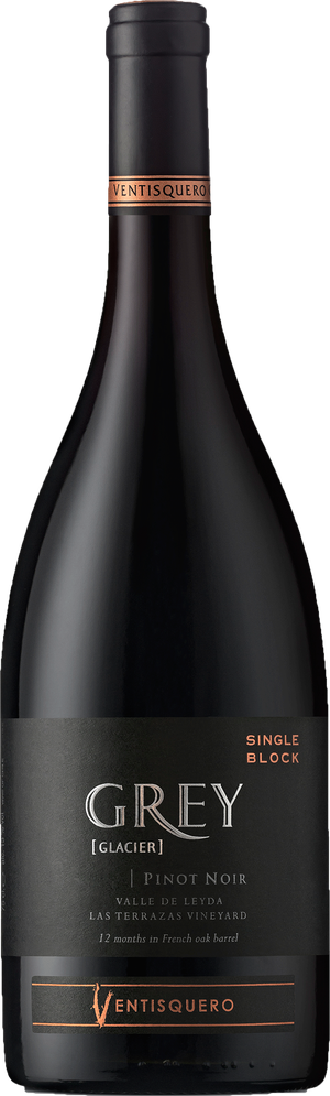 Ventisquero Grey Pinot Noir Single Block 750 ml