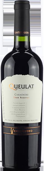 Ventisquero Queulat Gran Reserva Carmenere 750 ml