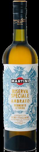 Vermouth Martini Riserva Speciale Ambrato di Torino 750 ml