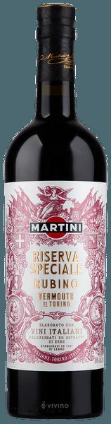 Vermouth Martini Riserva Speciale Rubino di Torino 750 ml