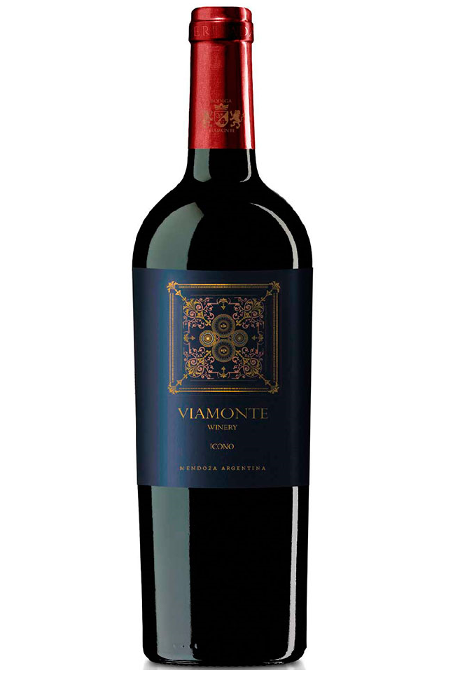 Viamonte Icono 750 ml