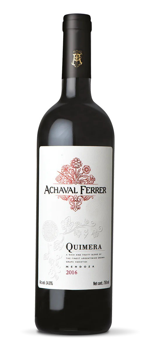 Achaval Ferrer Quimera 750 ml